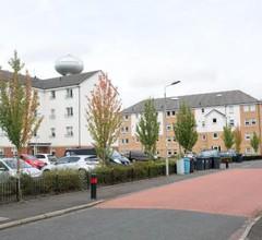 Lomond Serviced Apartments- Muir House 2