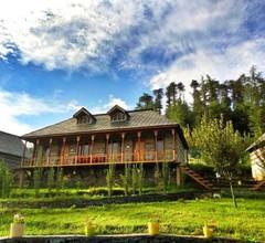WoodVista Cottages 1