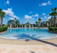 Incredible Condo - Just 2 Miles from Disney #201 2