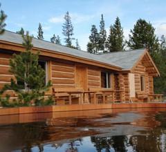 Atnarko Lodge 2