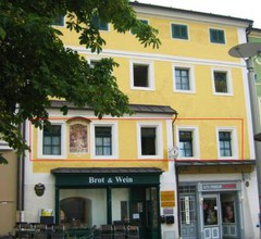 Renaissance Apartment Marktplatz 2
