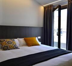 Hotel Alda Estación Ourense 2