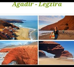 Résidence Tafoult complexe Lunja village Agadir Imiouadar 2