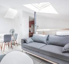 304 - Appartement Duplex et Moderne - Jeanne d'Arc, Toulouse 1