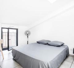 304 - Appartement Duplex et Moderne - Jeanne d'Arc, Toulouse 2