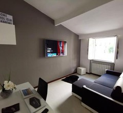 HomeholidaySanremo - CITY CENTRE APARTMENT 2