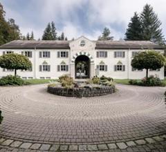 Gästehaus Schloss Abtsee 1