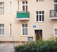 Apartament Różany 2