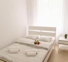 Apartament Różany 1
