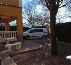 Casa Rural Villa Rosa 2