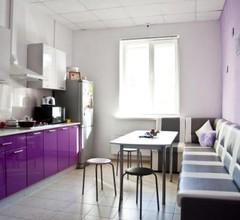 Hostel Atmosphere 2