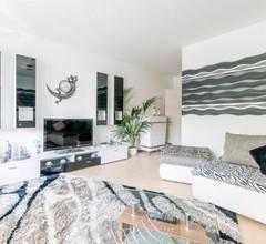 Apartments/Rooms Exhibition Center CONZEPTplus agency 2