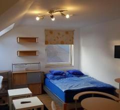 Business-Travel-Apartment & Ferienwohnung Münster, kontaktloser Check-In bis 24 Uhr möglich 2