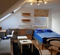 Business-Travel-Apartment & Ferienwohnung Münster, kontaktloser Check-In bis 24 Uhr möglich 1
