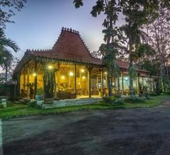 The Omah Borobudur 1