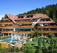 Erfurths Bergfried Ferien & Wellnesshotel 2