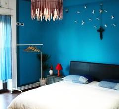 Fabio Room Cercola 1