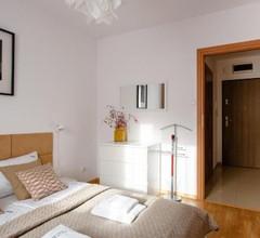 Apartament Trzech Stolic 1