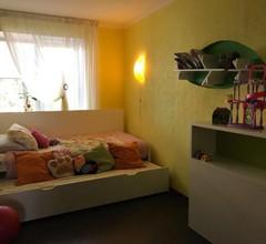 Apartment on Dostıq 244/1 1