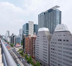 Higashi-Shinjuku Station Apartment 2