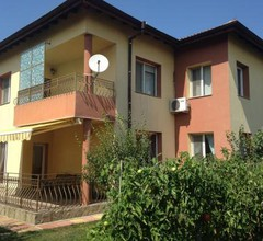 Sofia Garden House with BBQ, close to Tube/Metro Station 1