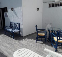 modern bright apartment in Chayofita 1