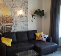Apartment Sabina 1