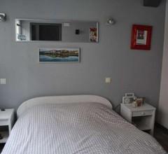 En plein coeur du village de Bidart et de ses commerces et à 200 mètres de la mer, un appartement T2 sympa 1