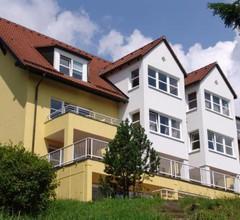 4 Sterne Apartmenthaus Glück Auf 2