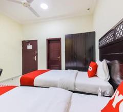 OYO 107 Ras Al Hadd Waves Hotel 1