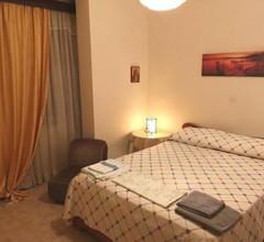 Leonidas Private Apartment in Sparta 2