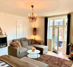 Four Individual Beautiful Spacious Rooms In Stylish Apartment 2