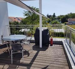 Apartment near Frankfurt, fantastic view! 2