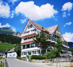 Gasthaus Friedegg 1