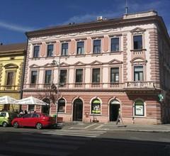 Sunny Aircon Apartment in the Centre of Slaný 2