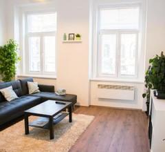 Sunny Aircon Apartment in the Centre of Slaný 1