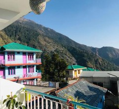 Hostel Triangle Folks, Mcleodganj 2