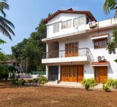 Casa Arvana Near Calangute Beach 1