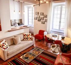 Apartment historical center Palais des Papes Pont d'Avignon Free Parking at 10 minutes 1