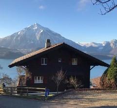 Otium - Romantic chalet with best lake view 2