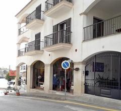 Apartamentos vista al puerto 2