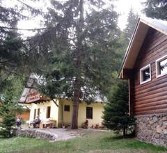 Peaks of the Ballkans Tour ( Hostel Panorama ) 1