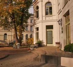 Villa Köhler Ferienwohnung (Frühstück möglich) 2