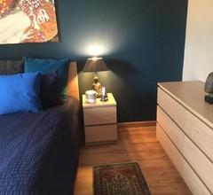 Homestay in a nice flat 2