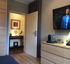 Homestay in a nice flat 1