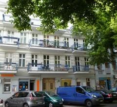Stylisches Apartment im Schillerkiez 2