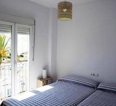 Apartamentos Costa de la Luz playa 2