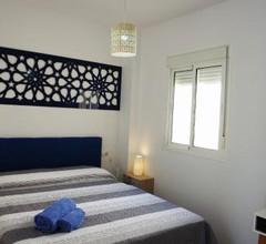 Apartamentos con Terraza Costa de la Luz 2