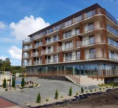 Apartamenty Sun & Snow Kołobrzeg Resorts 2