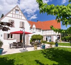 Villa Cosy Strasbourg 1